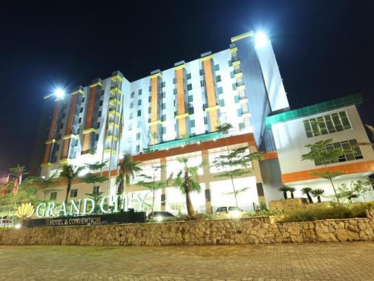 Pesan Dalton Hotel Convention Makar Di City Center Mister Aladin